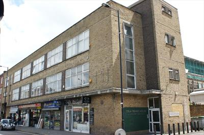 Acquistion of Leasehold Offices For Multi Faith Charity in Hackney, London E9