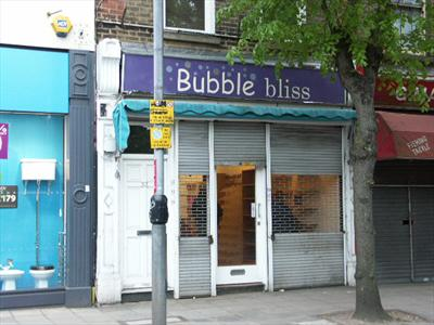 Town Centre Retail Shop (A1 Use)                         Freehold For Sale - ENFIELD EN1