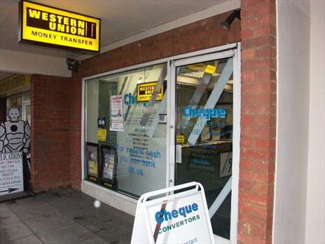 Freehold A2 / Retail Commercial Property Investment - Enfield EN3