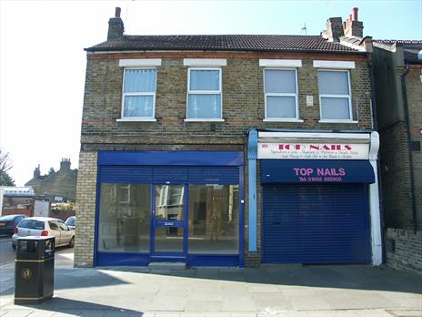 Newly Refurbished Retail Shop To Let - Enfield EN3
