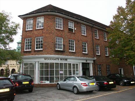 Excellent Start Up Office Suites To Let - Cockfosters / Hadley Wood, EN4