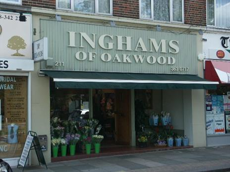 Fully Let Freehold North London Retail Investment