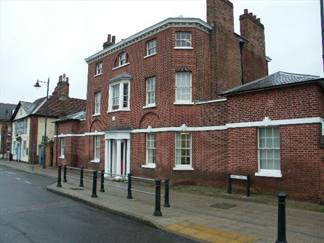 Period Offices To Let - Hertford Town Centre, SG14