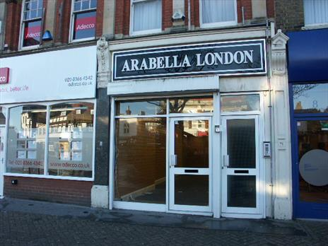 Retail Unit (A1 Use) To Let - Enfield Town