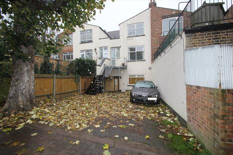 B1 Office/Studio To Let - Winchmore Hill N21