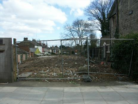 Freehold Residential Development Site For Sale - London N2