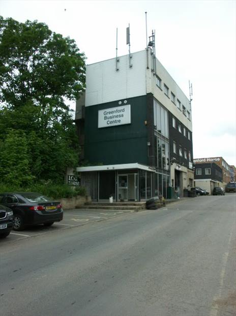 Income Producing Business Centre Investment Located Adjacent to Greenford London Underground Station