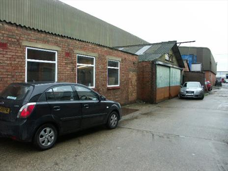 Warehouse/Workshop For Sale