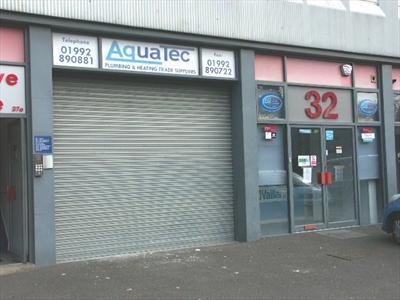 Industrial/Warehouse Unit For Sale - Nazeing Essex EN9