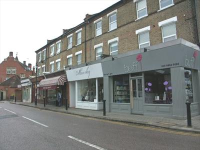 Hanover Building Services Winchmore Hill