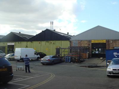 Former Abra Cash And Carry Warehouse To Let - Eley Estate, Edmonton, London N18