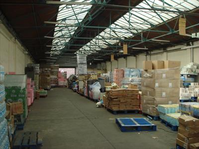 Warehouse To Let - Eley Estate, Edmonton, London N18