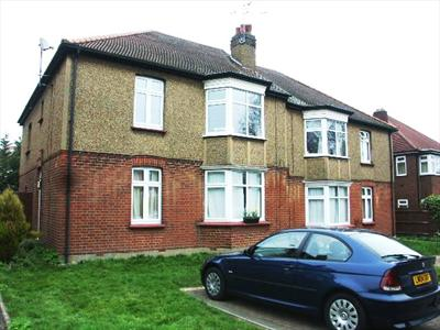 Residential Investment For Sale - Berry Close London N21