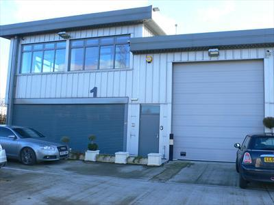 Off Market Acquisition of Freehold Warehouse and Offices in Waltham Abbey EN9