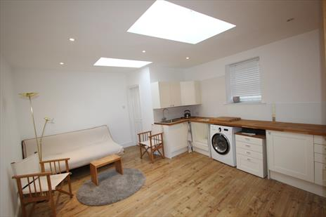 Unique Office / Studio To Let - Highgate N6
