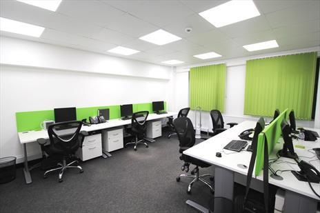 Office To Let - Enfield EN1