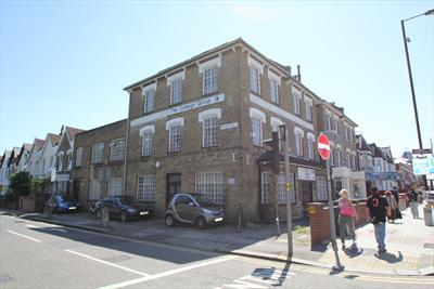 Prominent Freehold Office - London N8