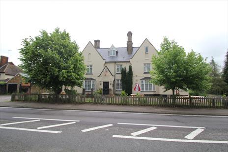 Restaurant / Hotel with Development Potential For Sale - Hertfordshire SG14