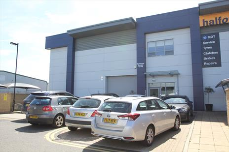 Freehold Serviced Office Centre For Sale - Enfield EN1