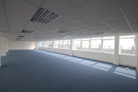 Newly Refurbished Offices To Let - Southgate, London N14