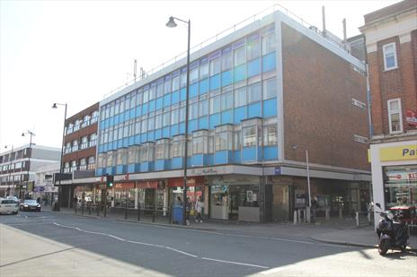 Offices To Let - Southgate, London N14