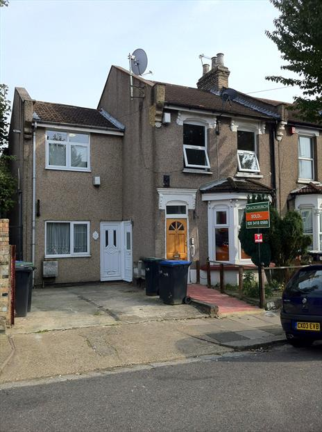 Freehold Ground Rent Investment For Sale - Edmonton London N18