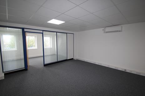 Virtual Freehold Office Suite For Sale / To Let - Potters Bar EN6