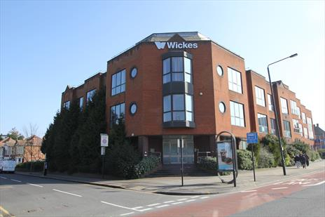 Freehold Office to Residential Development Opportunity (22 Units) - Harrow HA1