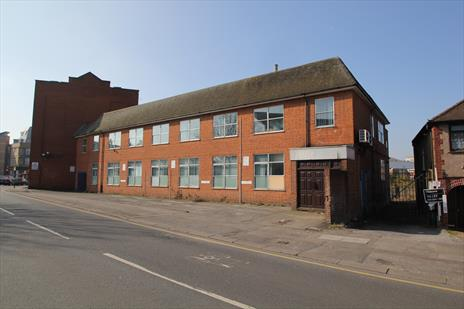 Freehold Office to Residential Development Opportunity (10 Units) - Harrow HA1