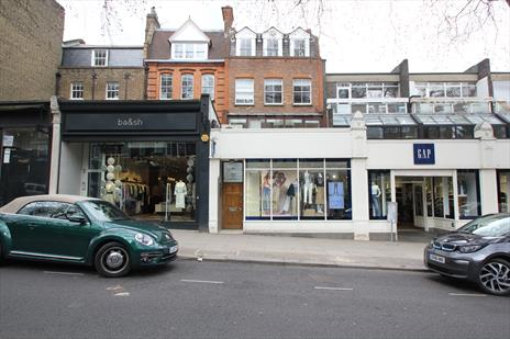 First Floor Offices To Let - Hampstead NW3