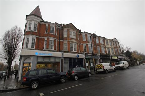 Offices To Let - Winchmore Hill N21