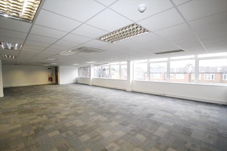 High Quality Offices To Let - Southgate, London N14