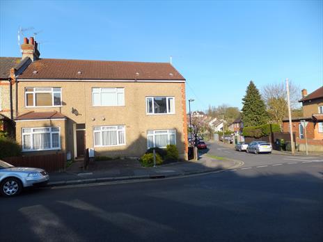 Freehold Ground Rent Investment For Sale - Barnet EN4