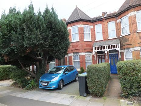 Freehold Ground Rent Investment For Sale - Palmers Green London N13