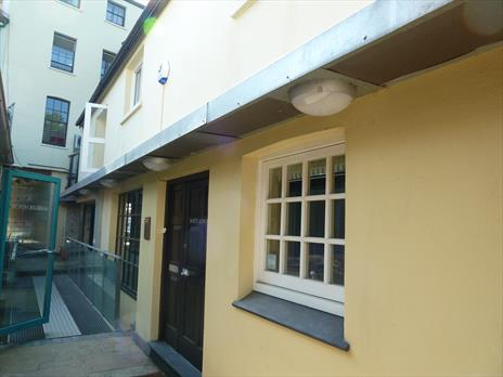 Office Property To Let - Highgate N6
