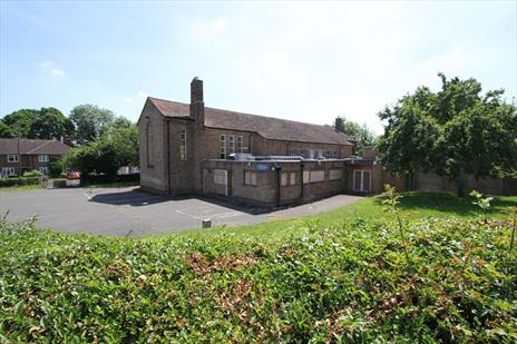 1.24 Acre Freehold Development Site For Sale - Loughton IG10