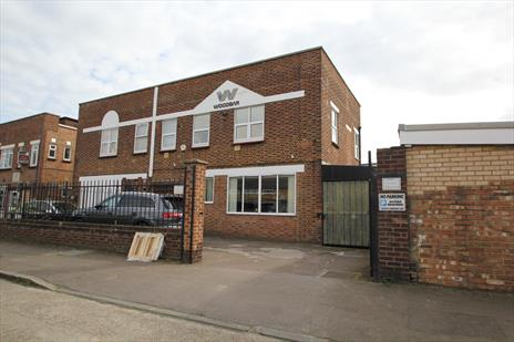 Freehold B1 Business Space / Offices For Sale - Brimsdown EN3