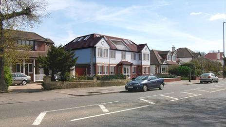 Residential Development Site For Sale in Southgate, London N14