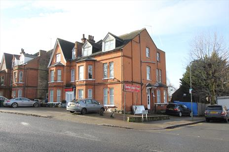 Vacant Freehold Hotel For Sale - London N3