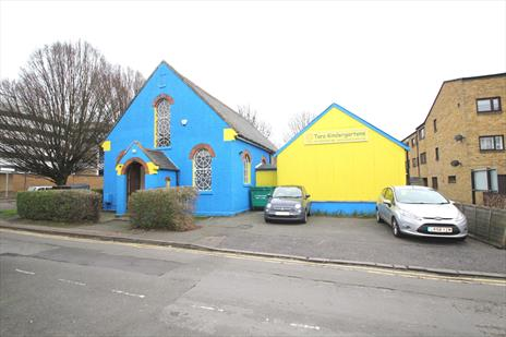 Freehold D1 Nursery For Sale - Uxbridge UB8 2TJ