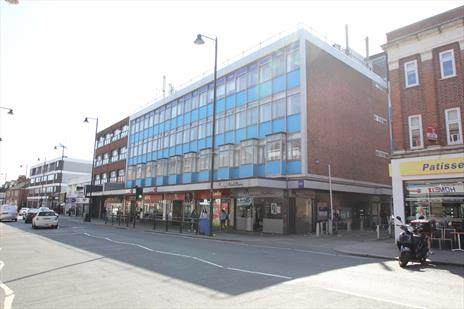 Office To Let - Southgate, London N14