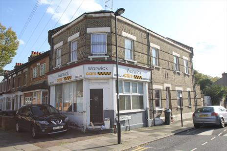 Freehold Investment and Development Opportunity - London N18