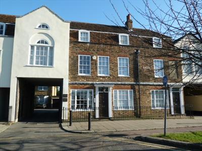 Elegant Freehold Office For Sale Southgate London N14