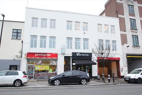 Self Contained Offices To Let - Camden Town NW1