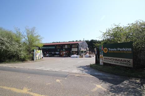 Freehold Trade Counter Investment For Sale - Brentwood Essex