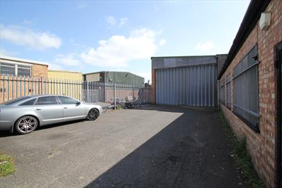 Warehouse / Light Industrial Unit                  Freehold For Sale - Edmonton N18