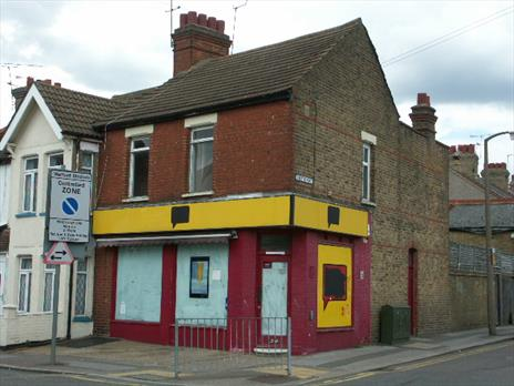 Vacant Freehold Shop and Upper Parts with Development Potential - Watford, Hertfordshire