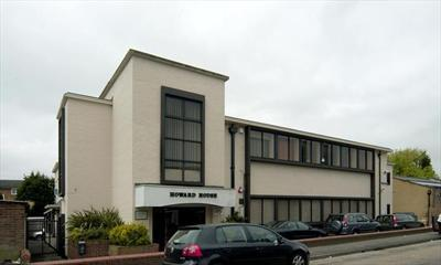 Freehold Office Investment For Sale                    (Alternative D1 Use Potential)                        The Runway, South Ruislip HA4