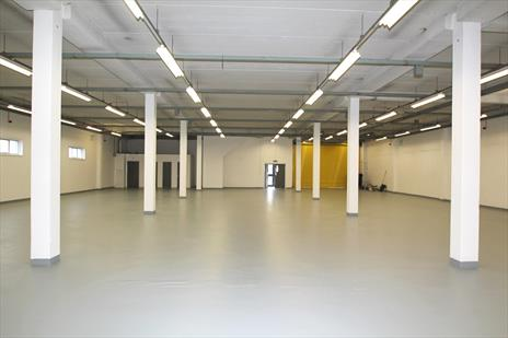 Industrial Warehouse Units With Private Yards To Let / For Sale ...