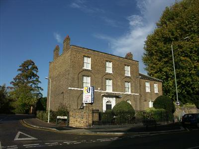 Elegant Offices to let with D1 / nursery school use - Cheshunt EN8